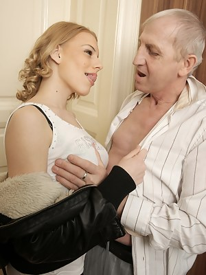 Best Old Man and Young Porn Pictures