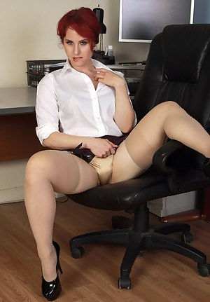 Best Secretary Porn Pictures