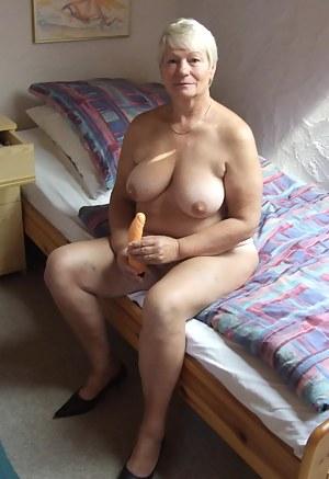 Fresh Granny Porn Pics