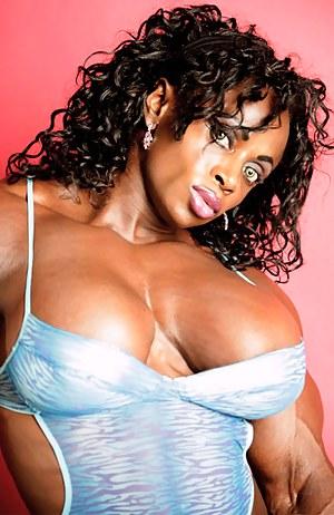 Best Bodybuilder Porn Pictures