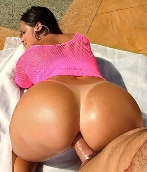 Best Big Ass Anal Porn Pictures