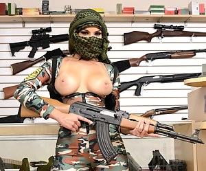 Best Military Porn Pictures