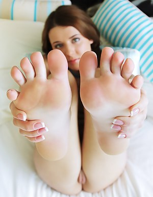 Best Foot Fetish Porn Pictures
